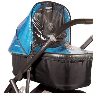 Uppababy Vista Bassinet Rain Shield