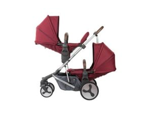 Britax Safe n Sound Flexx Red9