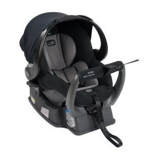 Britax Safe-n-Sound Unity NEOS Black Grey