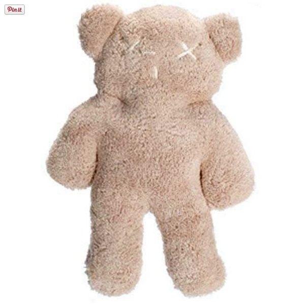 Britt Biscuit Snuggles Teddy