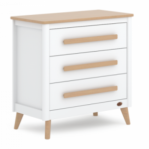 Boori Perla 3 Drawer Chest