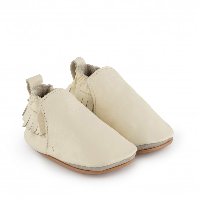 Boumy Bao Cream Shoe