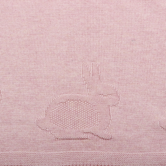Fox & Finch Twinkle Knit Blanket