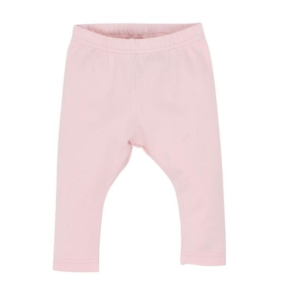 Bebe Harlow Pastel Pink Legging