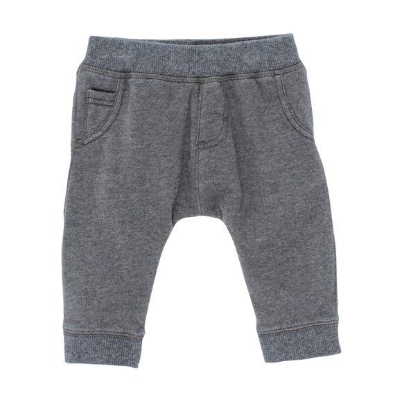 Bebe Harley Grey Jegging