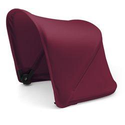 Bugaboo Fox Sun Canopy Ruby Red