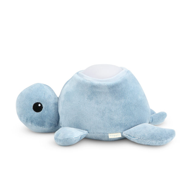 Huggalo Blue Turtle