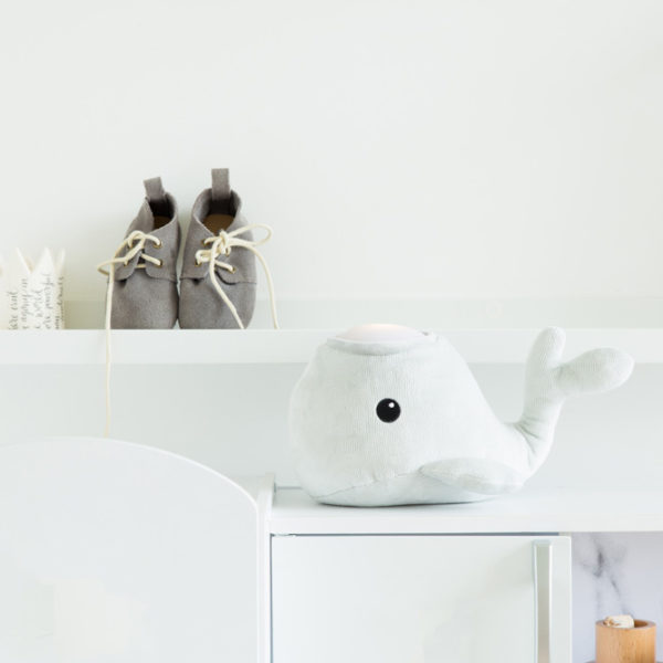 Huggalo Grey Whale