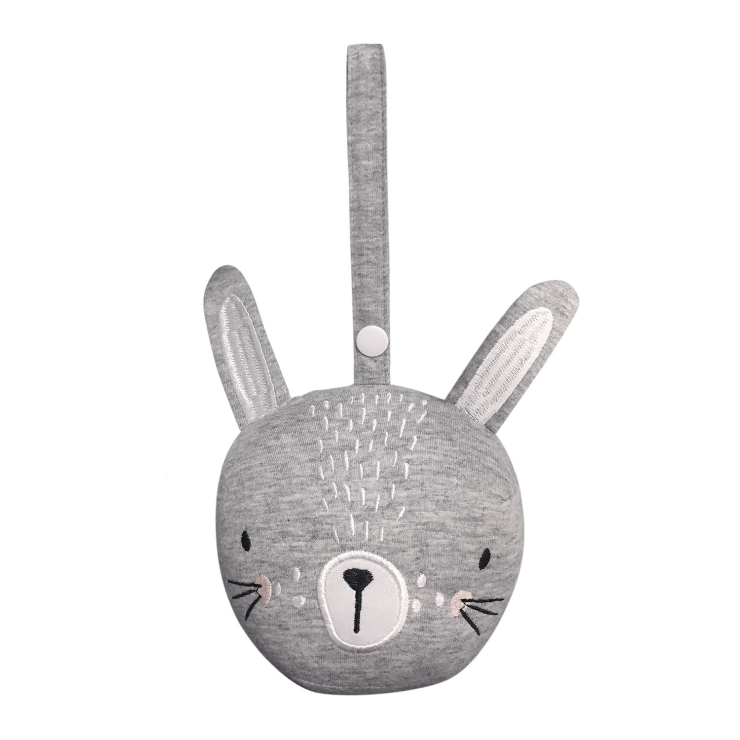 Mister Fly Bunny Pram Rattle Ball