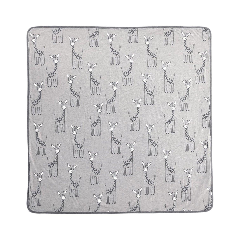 Mister Fly Giraffe Blanket