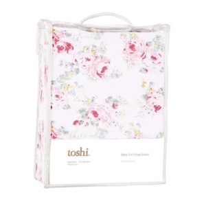 Toshi Evie Knit Fitted Sheet