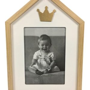 Madras Link Large Crown Photo Frame