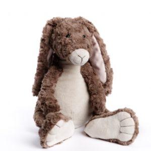 Nana Huchy Brown Hoppity Hare