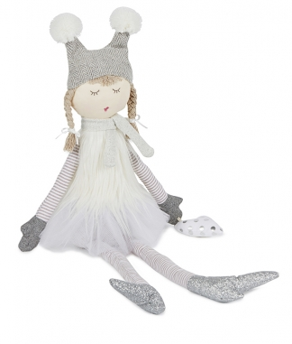 Nana Huchy Bubbles the Fairy