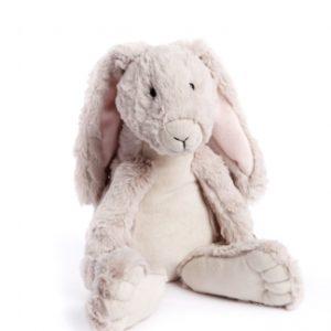 Nana Huchy Grey Hoppity Hare