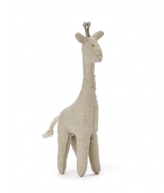 Nana Huchy Mini Giraffe Baby Rattle
