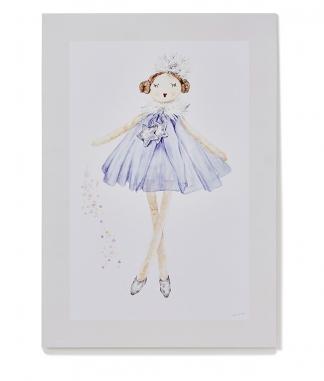Nana Huchy Twinkles Ballerina Print