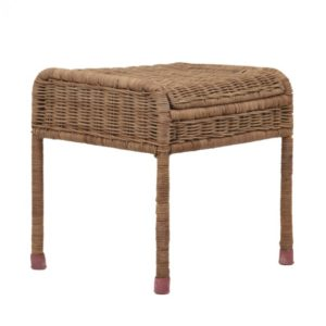 Olli Ella Natural Storie Stool