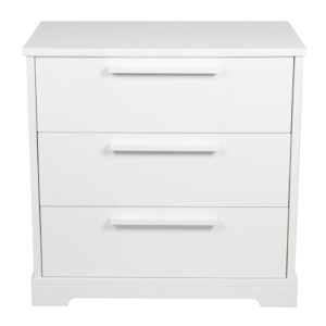 Bebe Care Letto 3 Drawer Chest