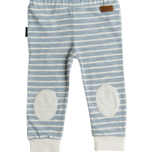 Love Henry Blue White Comfy Pant