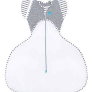 Love To Dream Swaddle Up 50/50 Hip Harness
