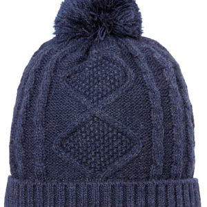 Toshi Brussels Beanie Midnight