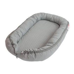 Done By Deer Balloon Cozy Nest Grey