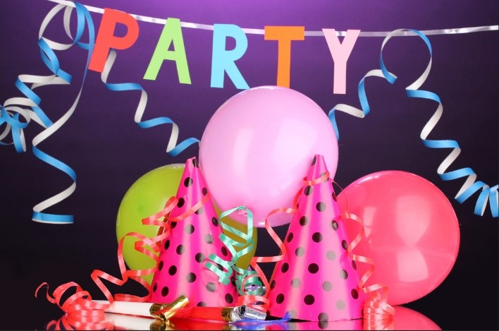 Games for kids birthday parties