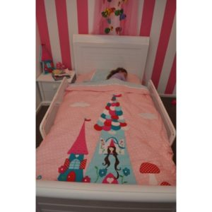 Love n Care Double Side Bed Rail