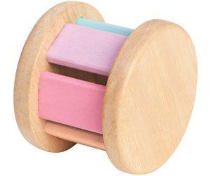 PlanToys Roller Pastel