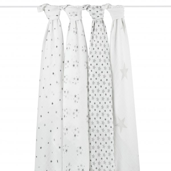 Aden + Anais Twinkle Swaddles