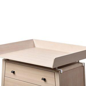 Leander Linea Dresser Change Tray