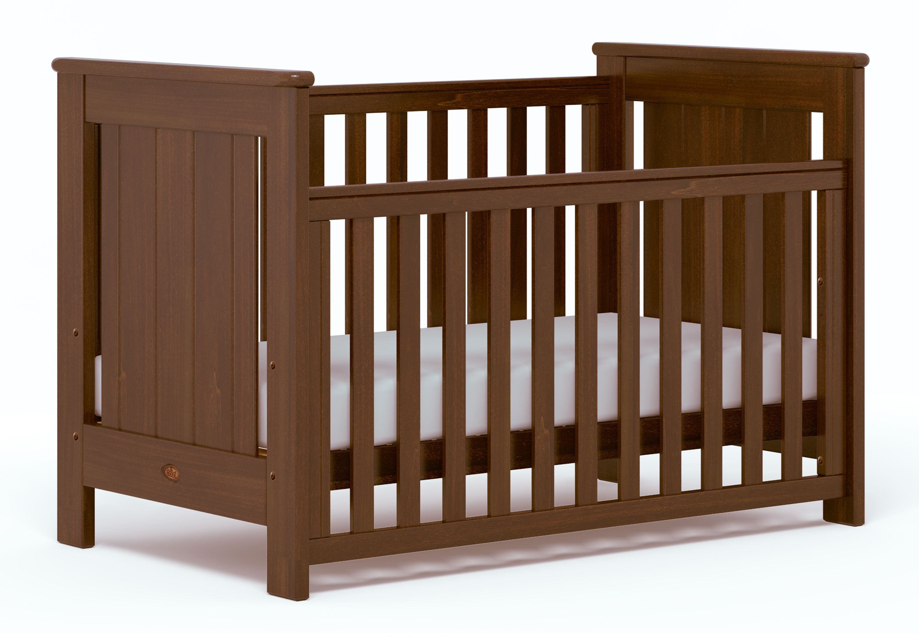 Boori Plaza Cot Bed | Baby Furniture Perth | Babyroad