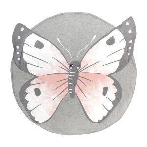 Mister Fly Butterfly Playmat