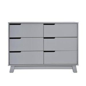Baby Letto Hudson 6 Draw Dresser