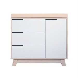 Baby Letto Hudson Changer Dresser