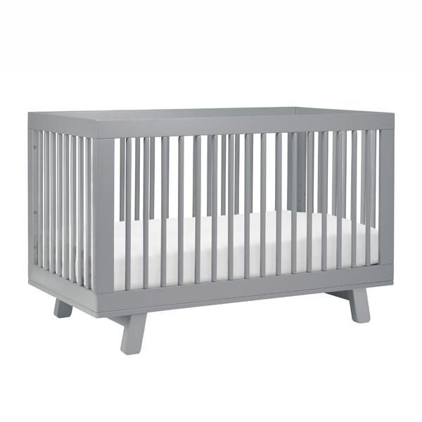 Baby Letto Hudson Cot