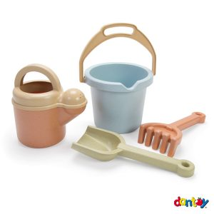 Dantoy Bio Bucket Set