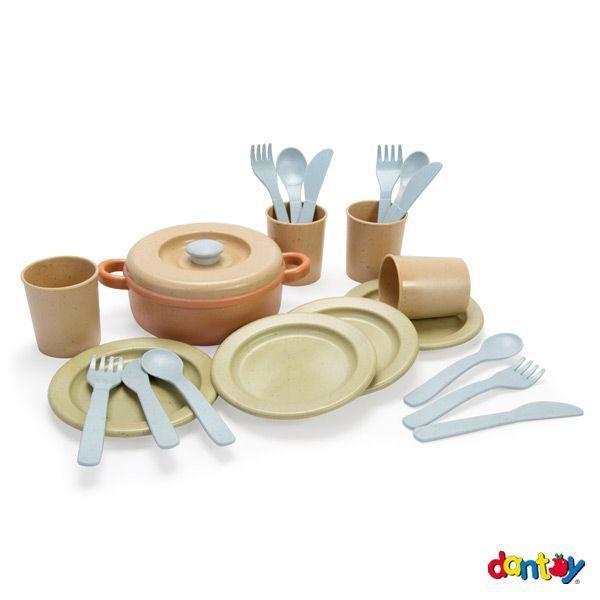 Dantoy Bio Dinner Set