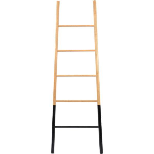 Habitat Bamboo Ladder Black