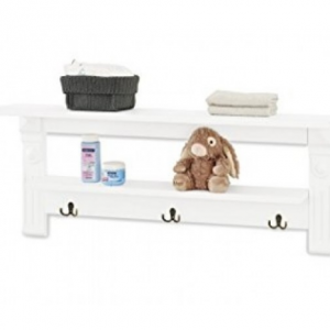 Love n Care Emilia Wall Shelf