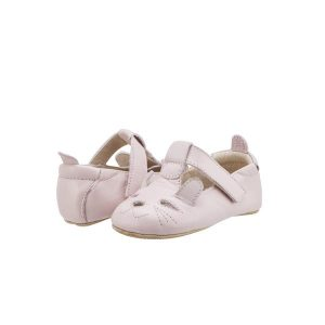 Old Soles Cutesy Shoe Powder Pink