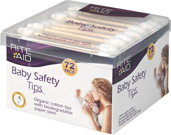 Rite Aid Baby Safety Tips