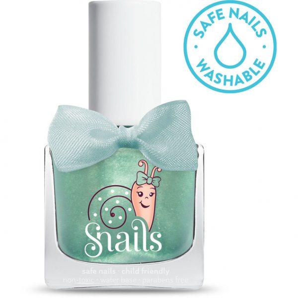 Snails Mini Nail Polish Bebe Magic Crystal