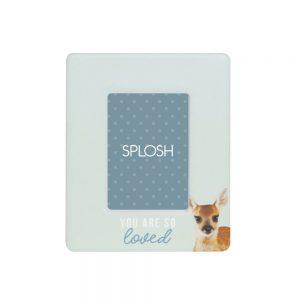 Splosh Ceramic Deer Frame