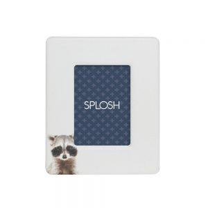 Splosh Ceramic Raccoon Frame