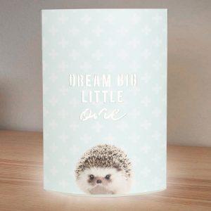 Splosh Mint Baby Lantern