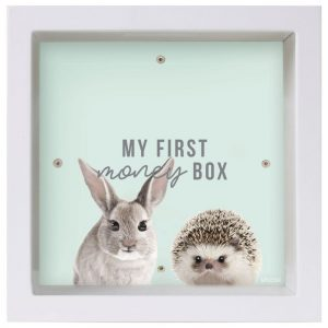Splosh My First Money Box