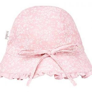 Toshi Bell Hat Mae Blush