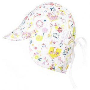 Toshi Flap Cap Bambini Happy